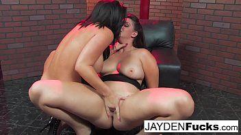 Sexy lesbin fuck with jayden jaymes