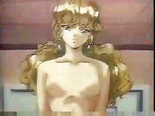 Hentai porn lesbian