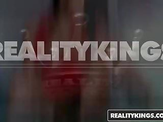 Realitykings - we live jointly - dani daniels ryan ryans -