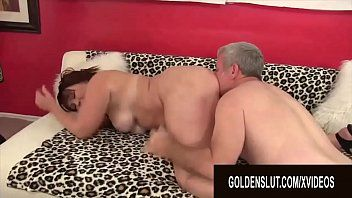 Golden whore - eating aged slit compilation part two