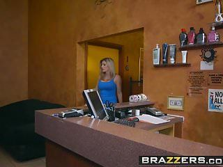 Brazzers - hawt and mean - constricted and tanned part 1 scene star