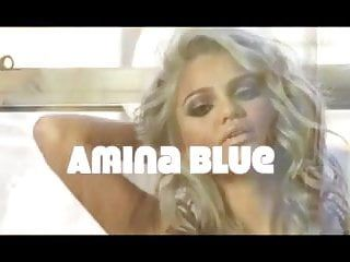 Anima blue dont take it personal em the blond revolution