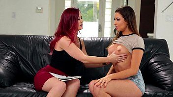 Karlie montana and melissa moore epic lesbo porn