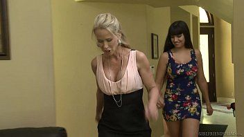 Melissa may craves to know the relationship - girlfriendsfilms