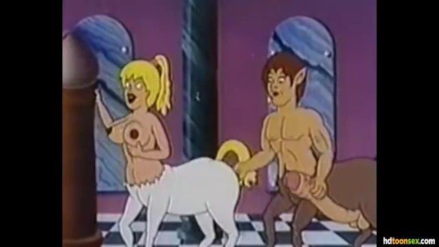 Old messy xxx cartoon porn