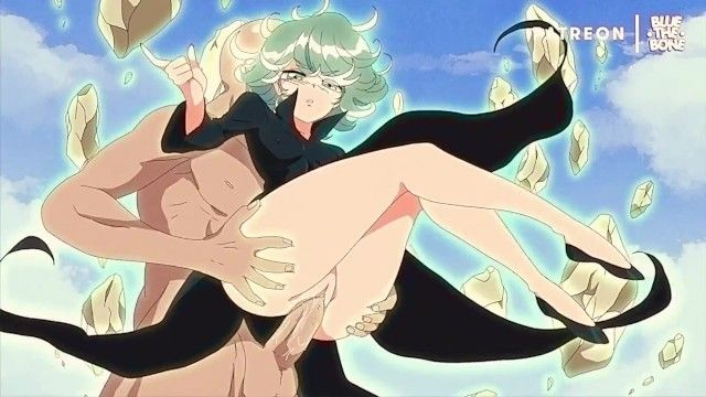 Tatsumaki one-punch lad cartoon porn episode rule 34 animated.mp4