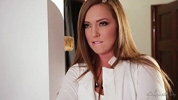 Squirter cleaning lady and the sexy abode owner - maddy oreilly, cadence lux