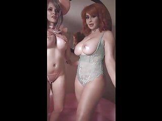 Blackberry lesbo porn episode