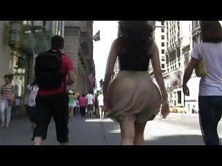 Anima a-hole bunda petticoat bege