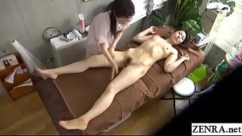 Jav cfnf lesbo massage for married woman subtitled
