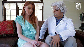 Mexican inventor copulates redhead marie mccray