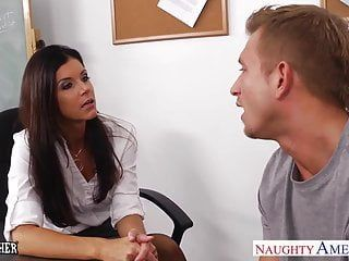 Teacher in hose india summer banging