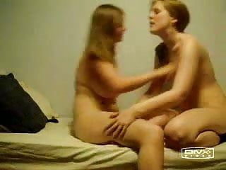 Homemade vid lesbos banging