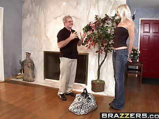 Brazzers - hawt and mean - my stepmom is a excellent fuck sce