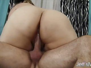 Jeffs models - plump lady buxom bella cowgirl compilation 1